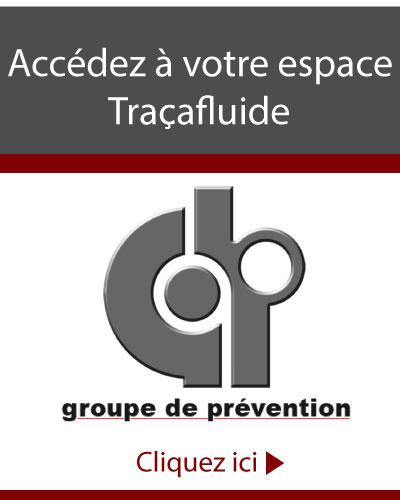 tracafluide-connexion
