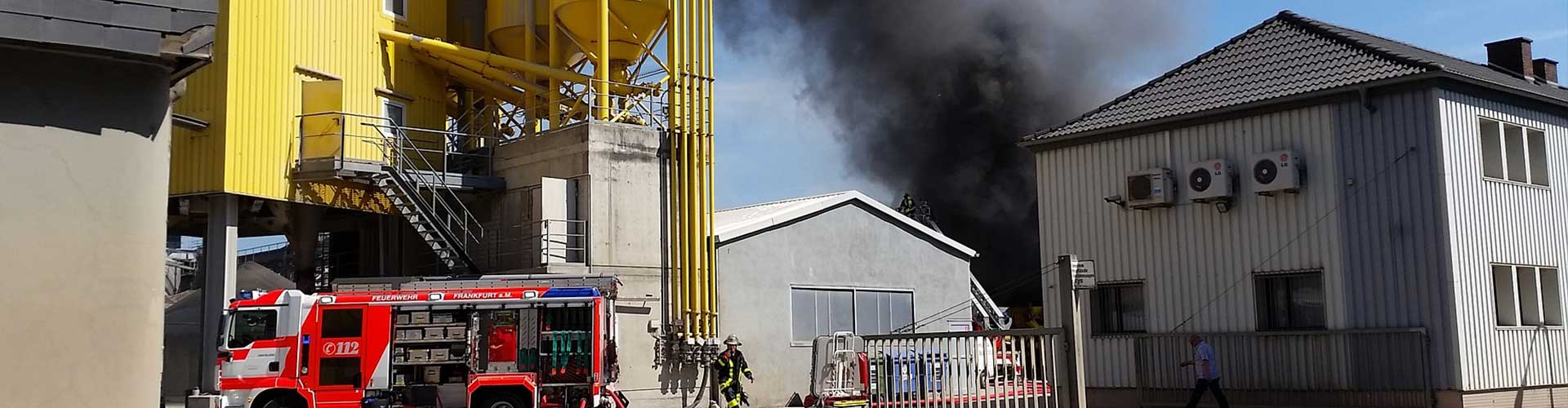 Prevention Incendie Par GDP A Paris En Ile De France